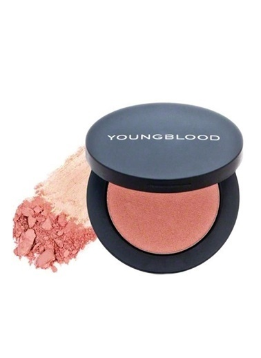 Young Blood YOUNGBLOOD Blossom (8005) Compact Mineral Allik Pembe
